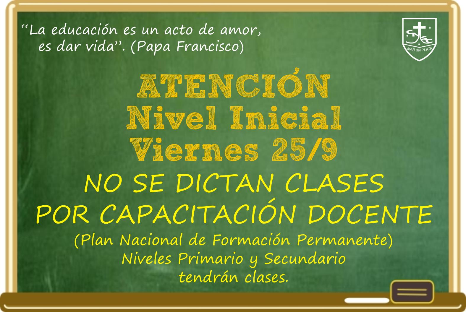 CAPACITACIÓN 25-9