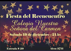 Fiesta del Reencuentro